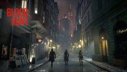 Vampire: The Masquerade Bloodhunt in arrivo su PS5