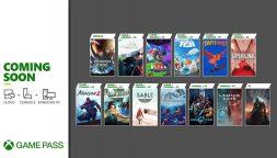 Game Pass, arrivano Aragami 2, Subnautica: Below Zero e molti altri giochi