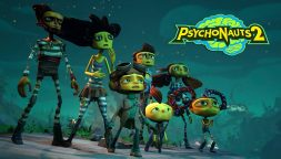 Psychonauts 2 tra paure sociali e follie mentali