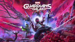 Marvel's Guardians of the Galaxy, nel trailer di lancio c'è l'anima del gioco