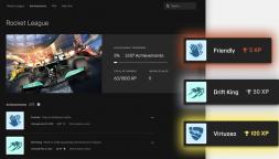 Epic Games Store, per la gioia dei cacciatori arrivano gli obiettivi