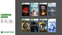 Xbox Game Pass, i nuovi arrivi di ottobre sono… da paura