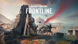 Ghost Recon Frontline è realtà, ma è un battle-royale free-to-play